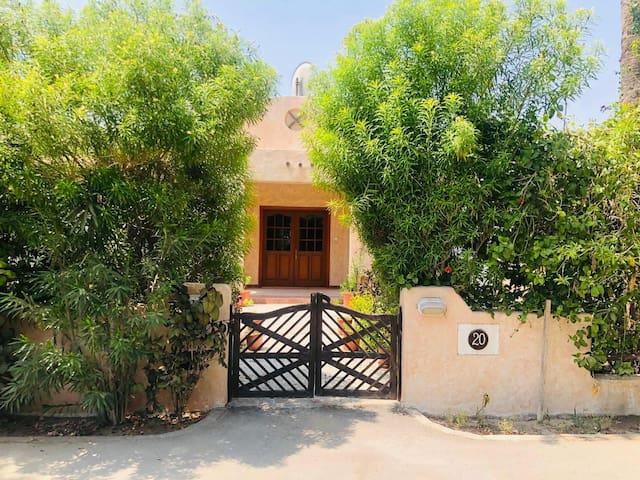 Furnished - 4BHK Villa for Rent, Budaiya