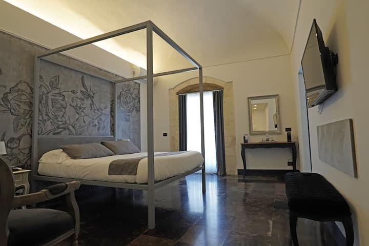 Neropece Suites_Barocco