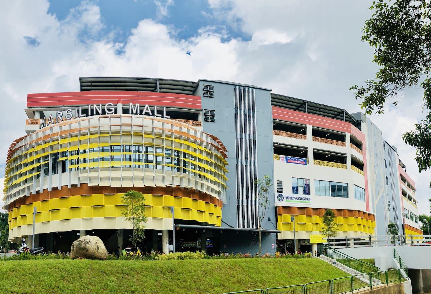 Marsiling Mall