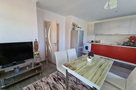 Guest house Natali with swimming pool 2 bedrooms