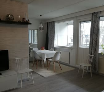 Apartment Hoitotie 80m2