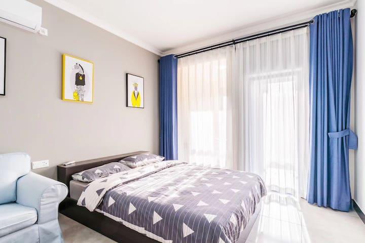 0769公寓/ 0769 Apartment