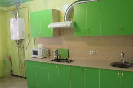 Комфортабельная уютная квартира - Krasnodar
