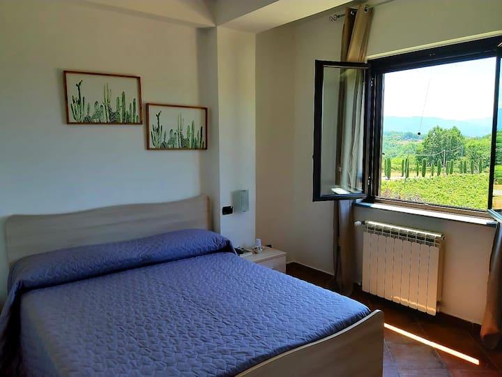Colle Vermiglio: il soggiorno ideale in Calabria.