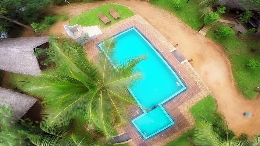 Luxury Camping - Udawalawa