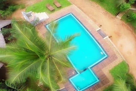 Luxury Camping - Udawalawa - Namiot