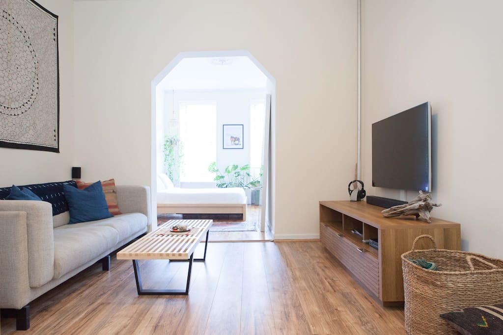 Greenpoint Brooklyn Apartments For Rent