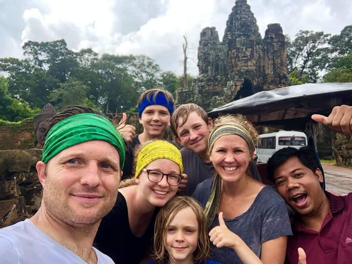 Angkor Wat Homestay