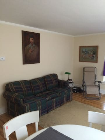 Brand New Apartment on SE 1st st - Evansville - Appartement