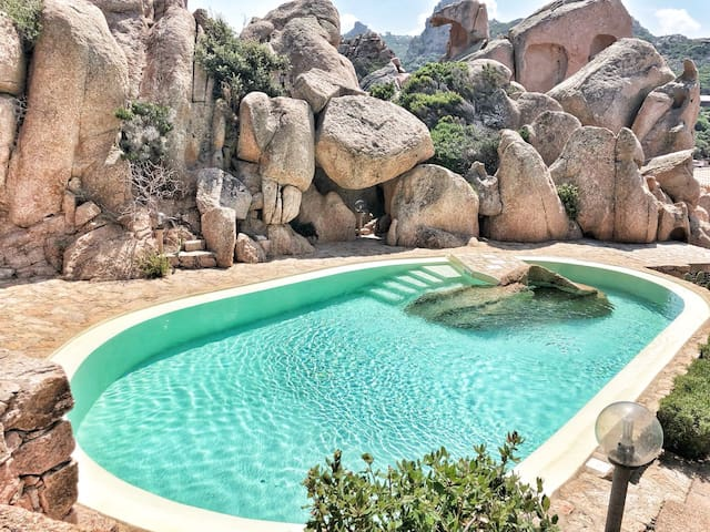 Villa Josephine - Sardinia Unlimited