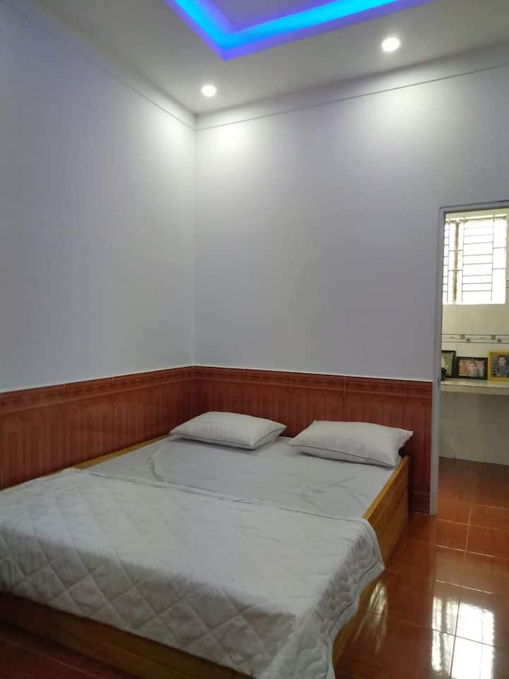 Motel in Buon Ma Thuot