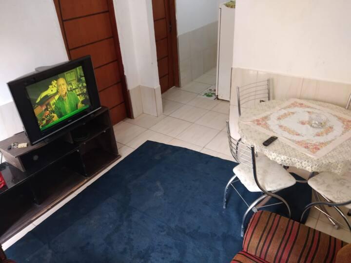 Casa aconchegante em Angra dos Reis/RJ