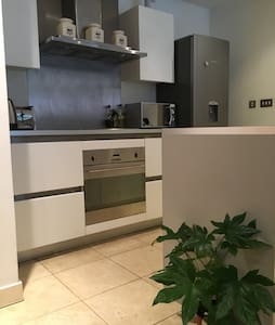 Modern&Bright **CENTRAL LOCATION** - Manchester - Apartment