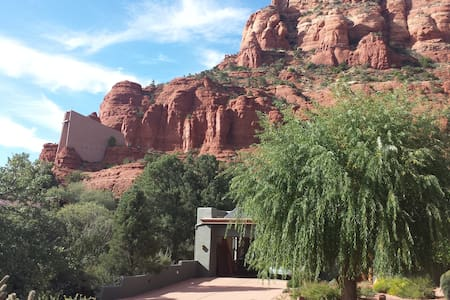 Peaceful Vortex - Sedona