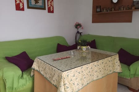CARMONA HOUSE-apartment located - Carmona