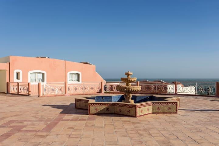 Les Méridiennes Agadir Complex - อากาดีร์