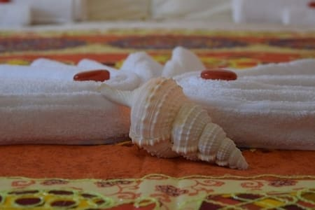 Holiday house SalentodaRosy - Lecce