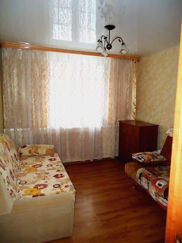 Сдам 2-х комнатную квартиру посуточно в Уссурийске - Ussuriysk