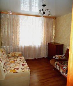 Сдам 2-х комнатную квартиру посуточно в Уссурийске - Ussuriysk - Appartement