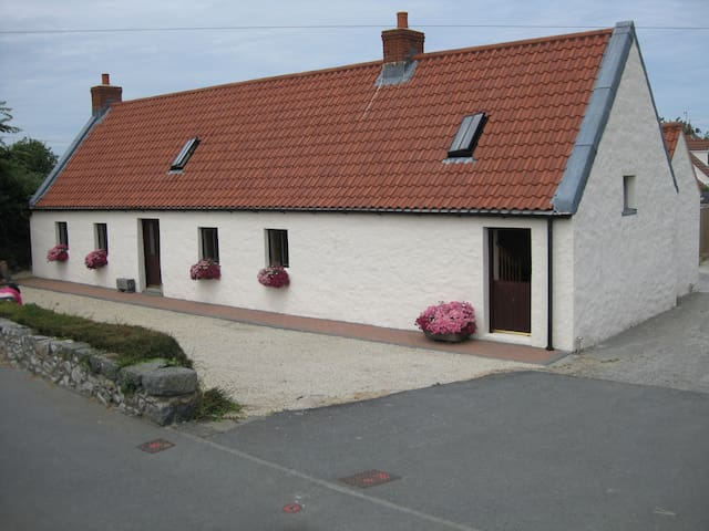 Marias Holiday Cottage.