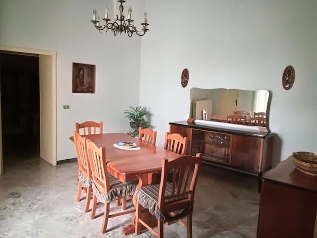 Casa vacanze nel cuore del salento