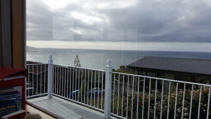 Beach & City Views - Listing I