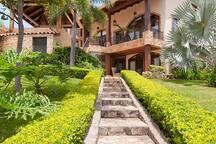 Villa Tesora