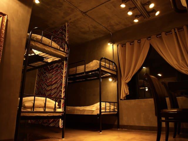 TwoTwo House dormitory 도미토리(여성전용)-2