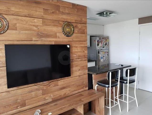 Apartamento Vila São Francisco - próximo à USP