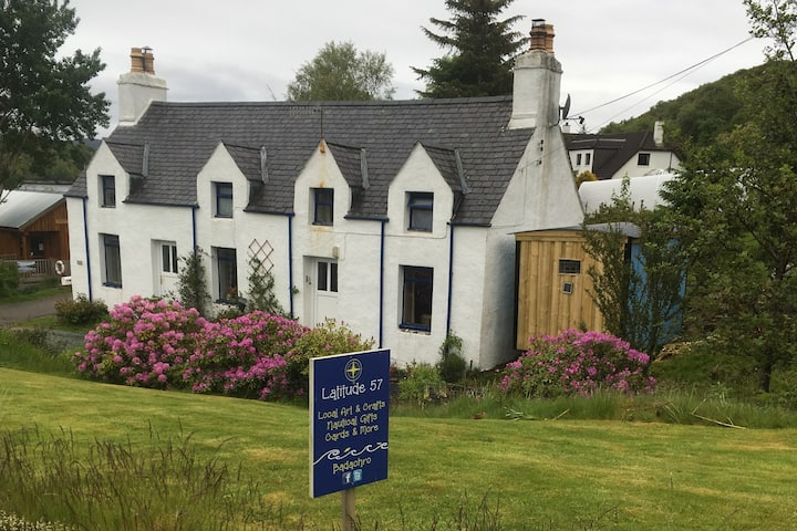 Comfortable Accommodation in Beautiful Location