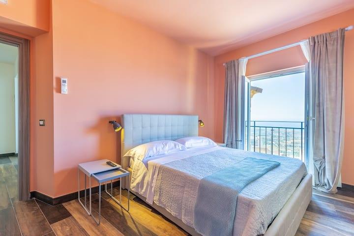 Sant'Alfonso, room NETTUNO