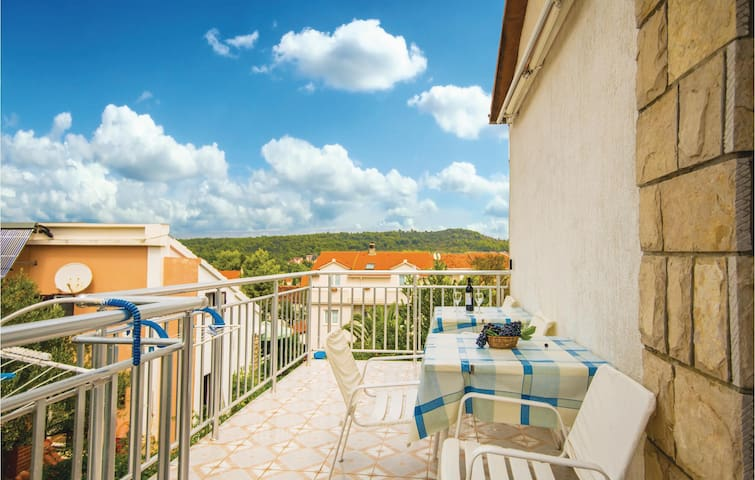 Holiday apartment with 1 room on 20m² in Stari Grad
