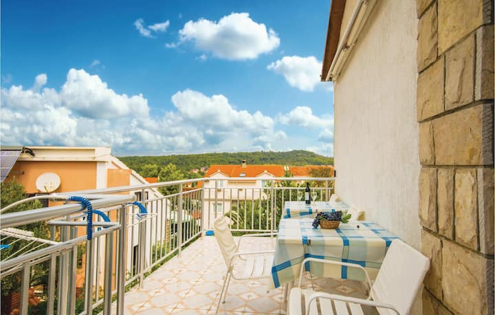 Beautiful home in Stari Grad with WiFi and 0 Bedrooms