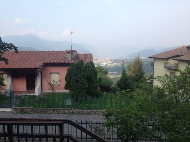Villa Angelo - Gandosso
