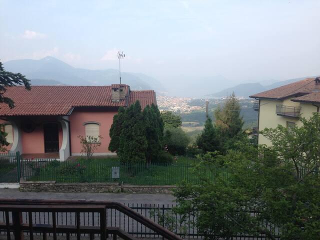 Villa Angelo - Gandosso - 別墅