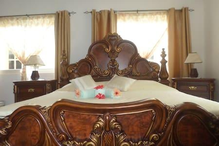 Villa Bananier - Superior Room