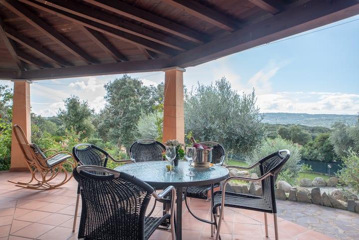 Fantastic holiday resort with pool - Résidence Villa Smeralda 2