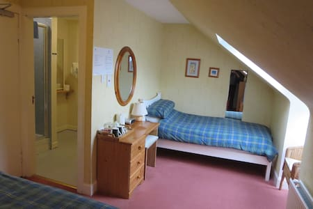 Guest House (Rm1), Centre Stirling - Stirling