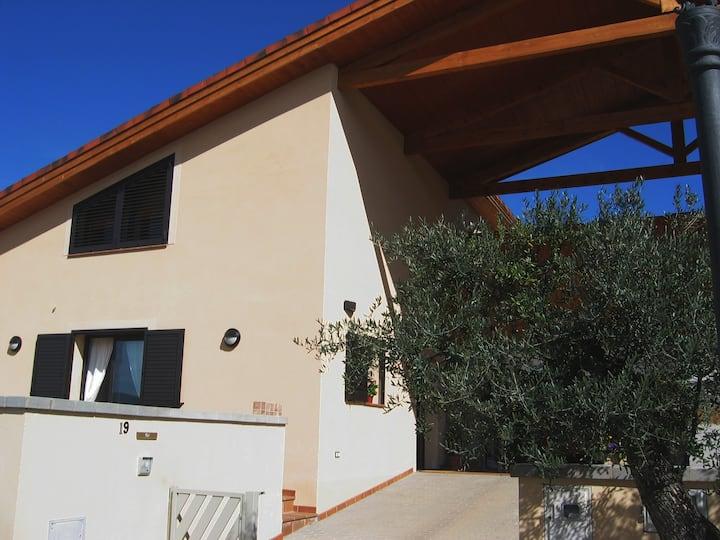 Bed&Breakfast-Garrotxa (Girona)