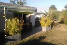 Maison contemporaine