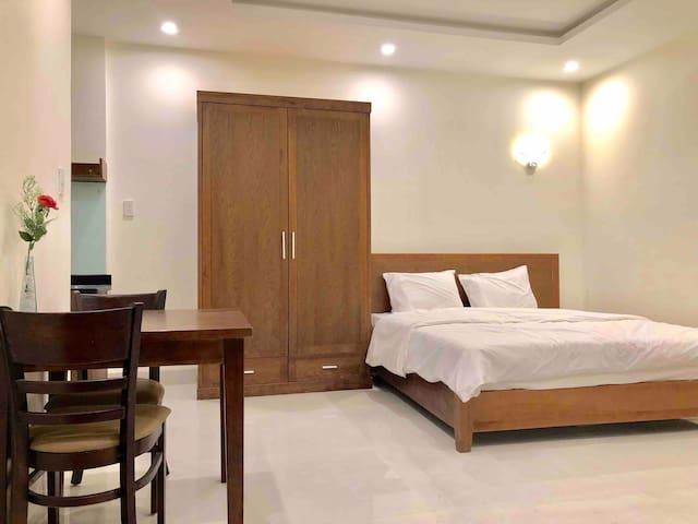 Beautiful Apartment nea Sea