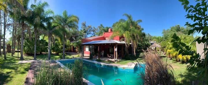 La Rinconada  (casa compartida)