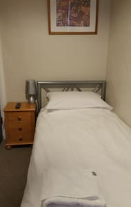 Maindee Guest House Rm. 6. Weekly £130 - Barrow-in-Furness - Penzion (B&B)