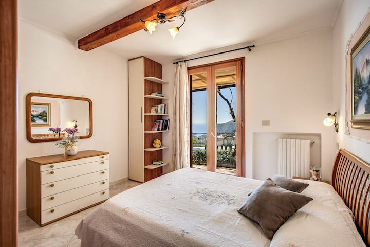 Il Pioppo - Country House Sea View