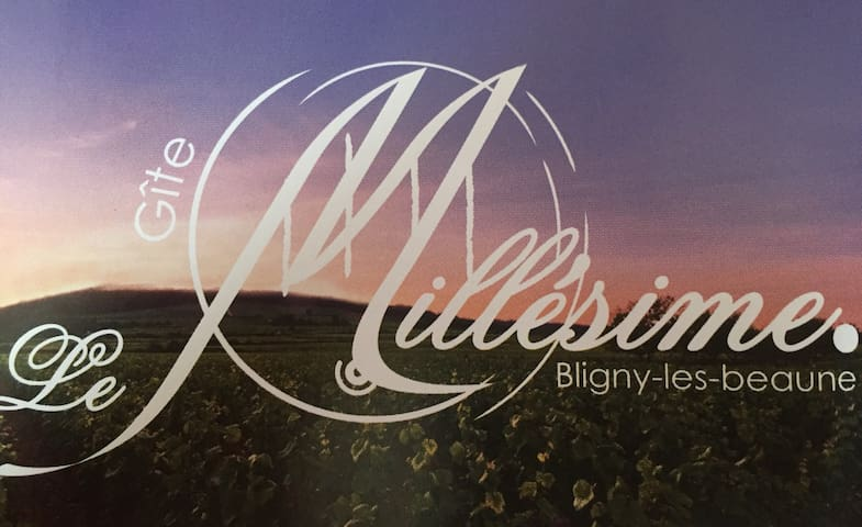 Bienvenue au gîte Le Millésime ! - Bligny-lès-Beaune