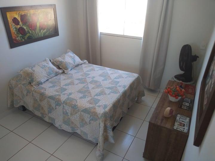 Apartamento familiar p/ até 5 pessoas