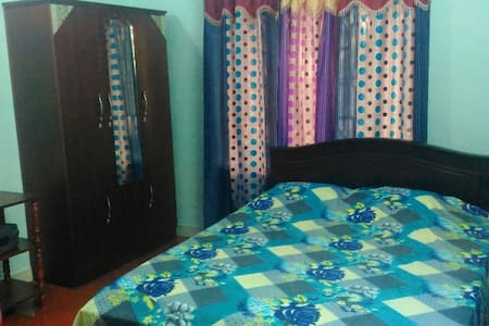 Beautiful 3Br Home near Alleppey House Boat