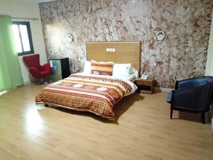 Cityzen Hotel - Douala Cameroun