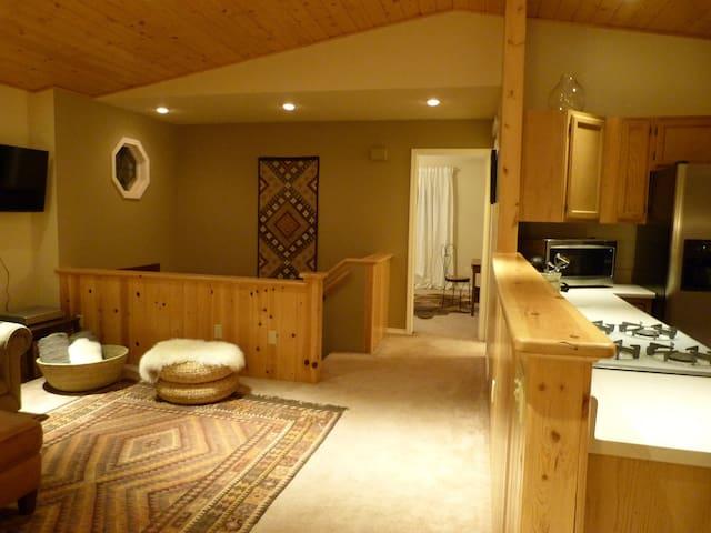 Sun Mesa House - Durango