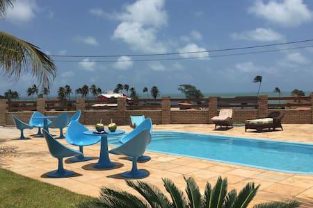 Casa de Praia em Muriú - Ceará-Mirim